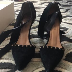 Ulla Johnson Sienna heels- great condition